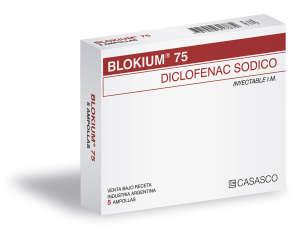 D0000 Estuche Blokium 75 x5 ampollas Venta