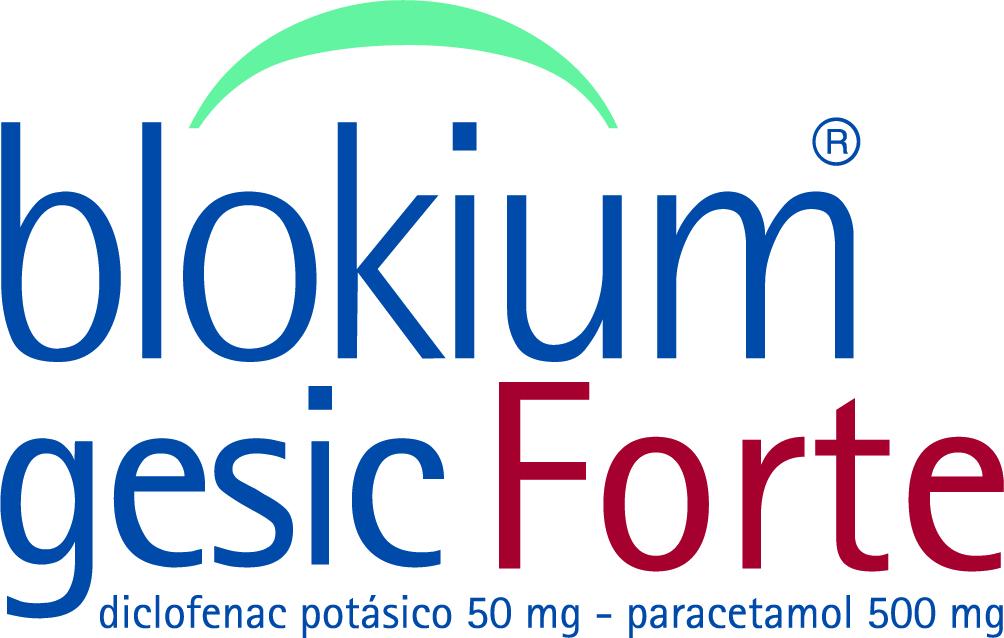 Blokium Gesic Forte